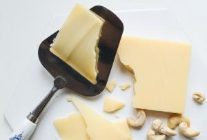 Kaasschaaf met kaas | Groen Rechts