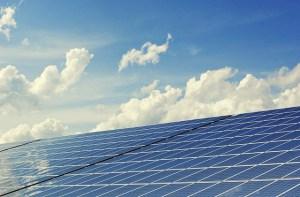 Groot dak met zonnepanelen | Groen Rechts