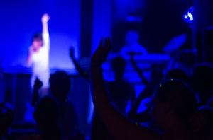 Pop concert | Groen Rechts
